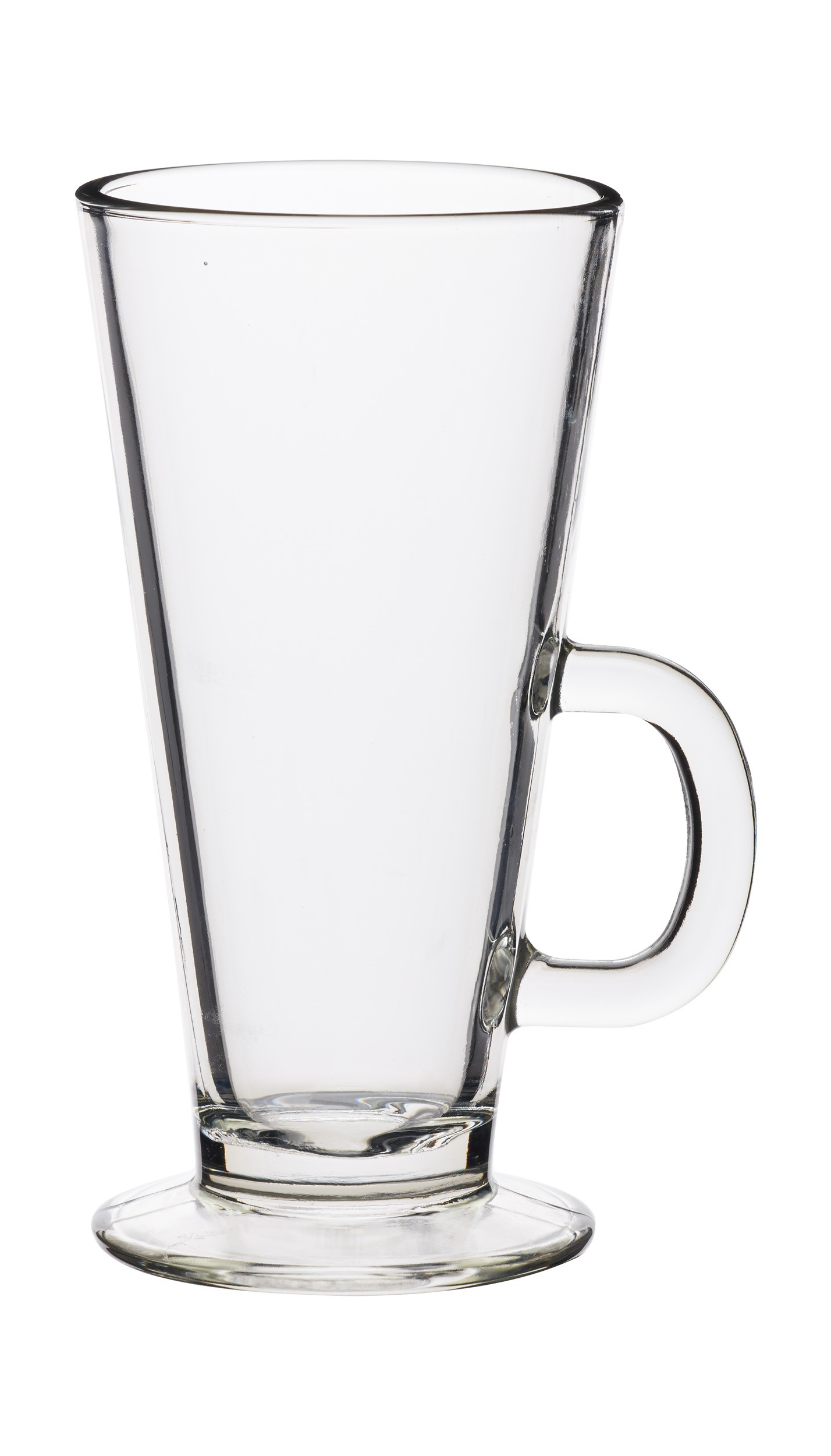 Buy the Le'Xpress 275ml Latte Glass online at smithsofloughton.com