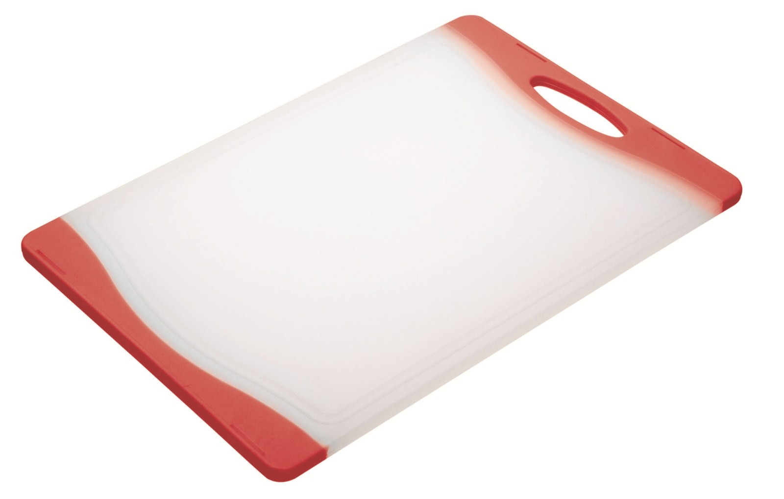 Kitchen Craft Colourworks Chopping Board Red