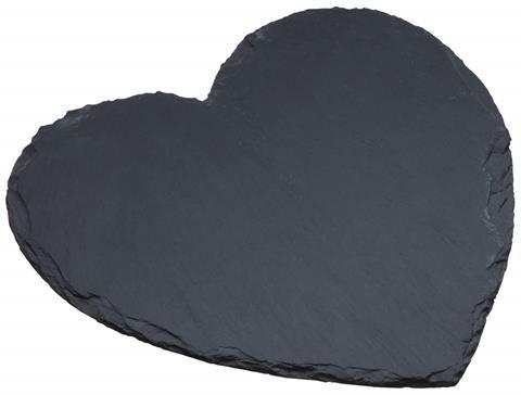 heart shape Platter