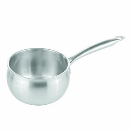 Buy the Kuhn Rikon_daily Sucepan 14cm Milk Pan online at smithsofloughton.com