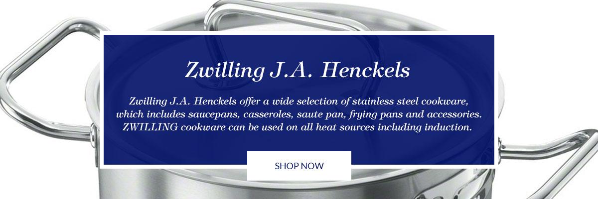 Zwilling J.A Henckels