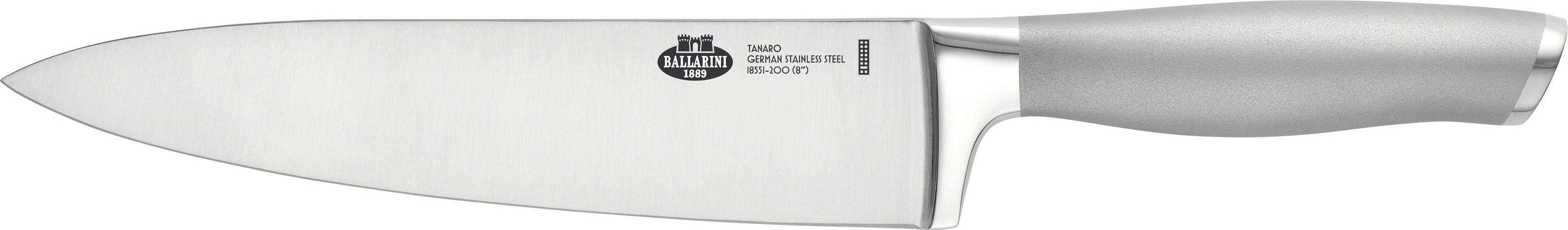 Buy the Ballarini Tanaro Chef's Knife online at smithswofloughton.com