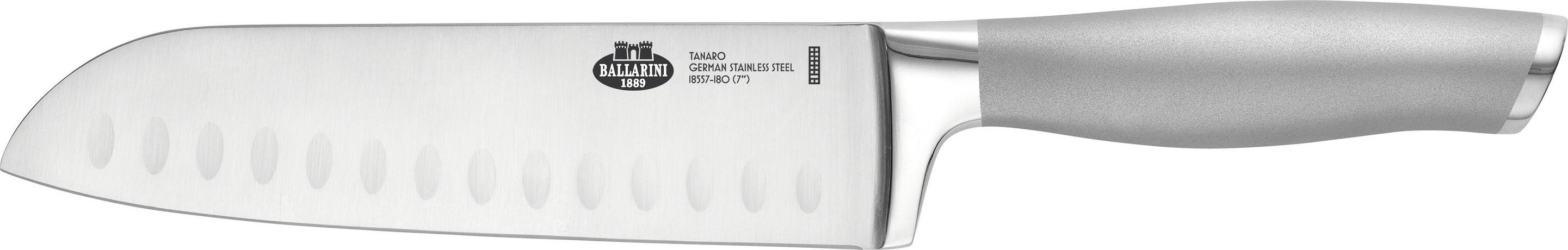 Buy the Ballarini Tanaro Santoku Knife online at smithsofloughton.com