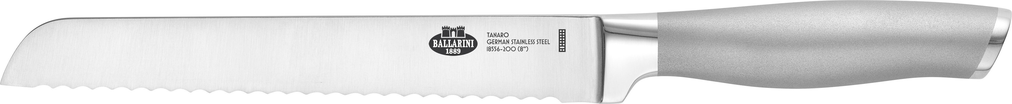 Buy the Ballarini Tanaro Serrated Bread Knife online at smithsofloughton.com
