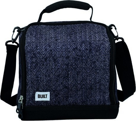 Buy the Built Professional 8 Litre Lunch Bag online at smithsofloughton.com