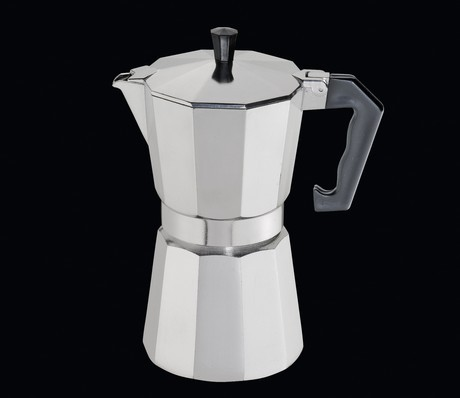 Buy the Cilio Espresso Maker 6 Cup Classico Induction online at smithsofloughton.com