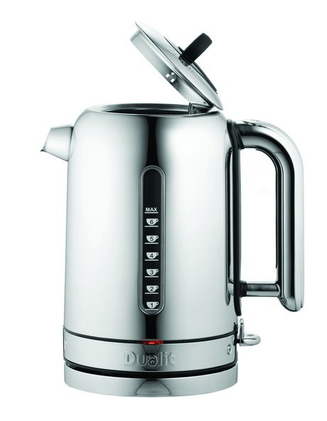 Buy the Dualit Classic Polished Kettle online at smithsofloughton.com