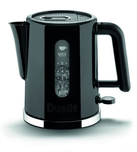 Dualit Studio Jug Kettle Black