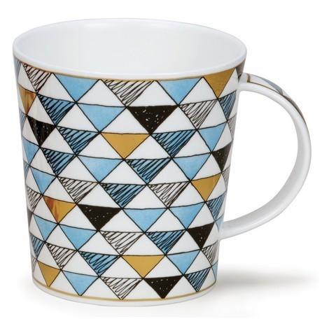 Dunoon Lomond Turquoise MugsSamarkand Turquoise Mug Dunoon MugsSamarkand Lomond WIEDH92