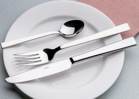Buy the Elia Aria 24 Piece Cutlery Set online at smithsofloughton.com