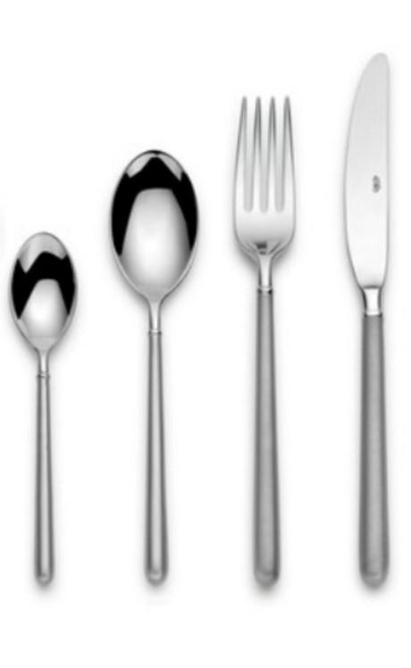 Buy the Elia Maypole Mist 4 Piece Dinner Set online at smithsofloughton.com