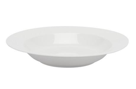 Buy the Elia Miravell Rimmed Pasta Bowl online at smithsofloughton.com