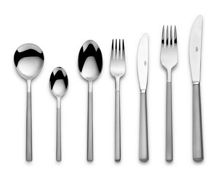 Buy the Elia Sandtone 7 piece cutlery set online at smithsofloughton.com