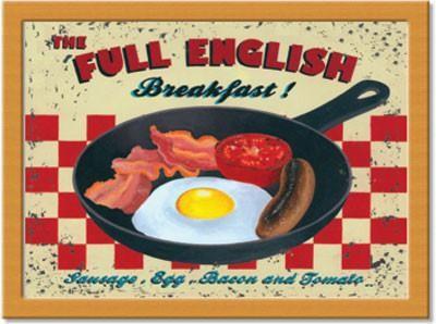 Buy the Full English Cushion Lap Tray online at smithsofloughton.com