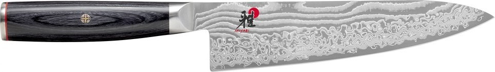 Buy the Henckels Miyabi 500 FCD Gyutoh Knife 20cm online at smithsofloughton.com