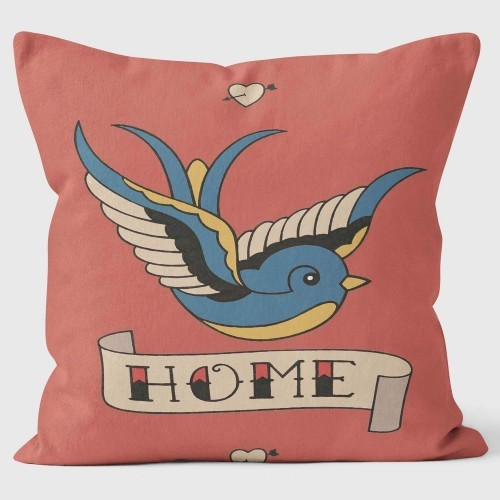 Buy the Home Martin Wiscombe Cushions 40cm online at smithsofloughton.com