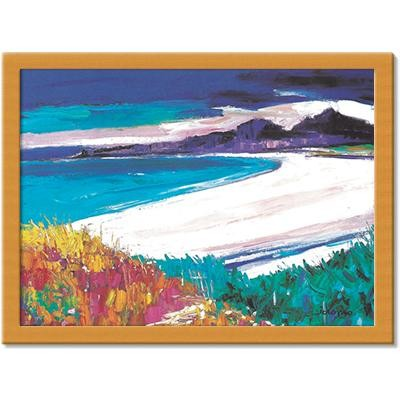 Kilroan Beach Colonsay Cushion Lap Tray