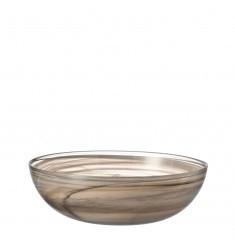 Buy the Leonardo Alabastro Glass Bowl online at smithsofloughton.com