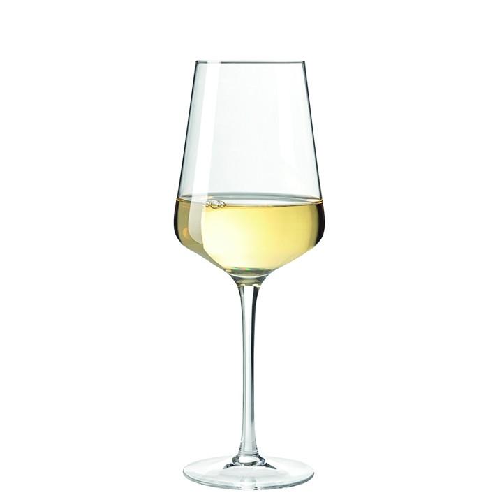 Buy the Leonardo Puccini White Wine Glasses online at smithsofloughton.com