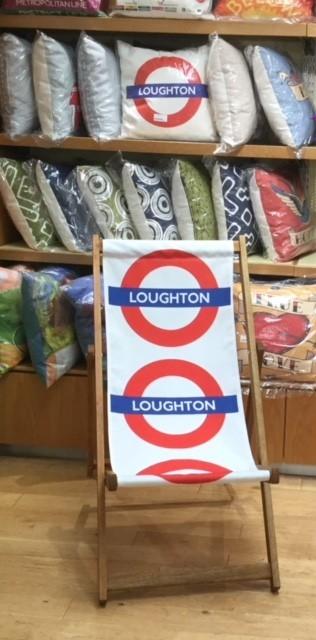 Buy the Loughton deck chair at smithsofloughton.com