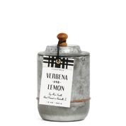 Buy the Paddywax Homestead Verbena and Lemon candle online at smithsofloughton.com