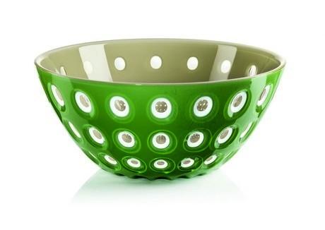 Buy the sage Guzzini Le Murrine Bowl 25cm online at smithsofloughton.com