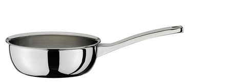Buy the Spring Finesse Sauteuse Pan 20cm online at smithsofloughton.com