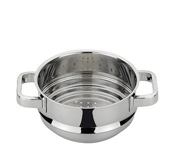 Buy the Spring Finesse Steamer Insert online at smitsofloughton.com