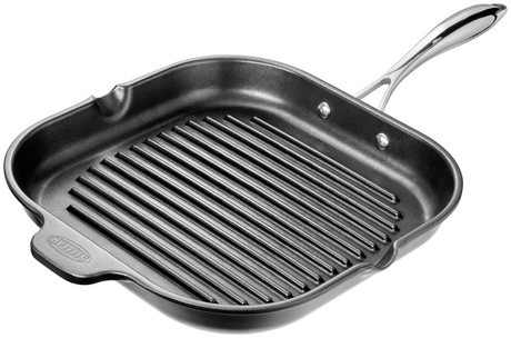 Buy the Stellar Cast Non-Stick Griddle Pan online at smithsofloughton.com