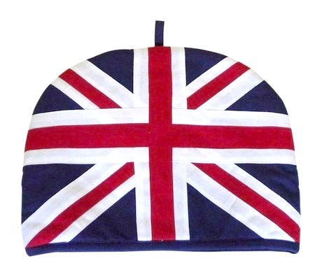Buy the Sterck Tea Cosy Union Jack online at smithsofloughton.com
