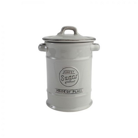 Buy the T&G Woodware - Pride Of Place Sugar Canister online at smithofloughton.com