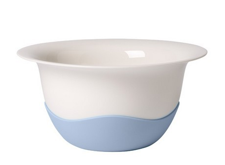 Buy the Villeroy and Boch Clever Cooking StrainerServing Bowl online at smithsofloughton.com
