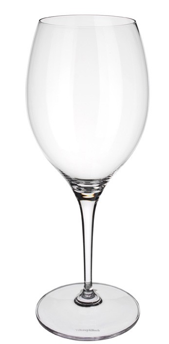 Buy the Villeroy and Boch Maxima Bordeaux Goblet online at smithsofloughton.com