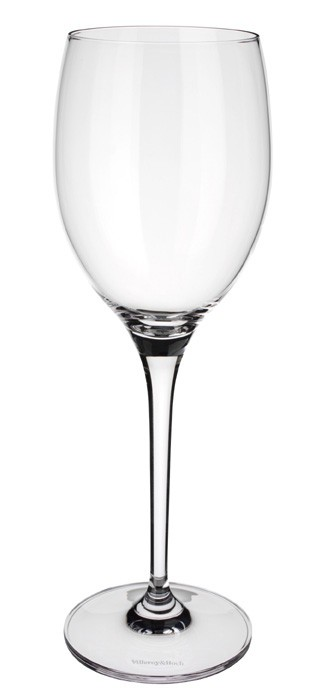 Buy the Villeroy and Boch Maxima White Wine Glass online at smithsofloughton.com
