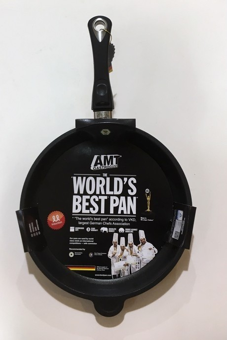Amt Gastroguss Frying Pans Smiths Cook Shop