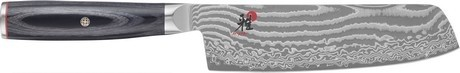 Buy the Zwilling J.A. Henckels Miyabi 5000 FC D Nakiri Knife online at smithsofloughton.com