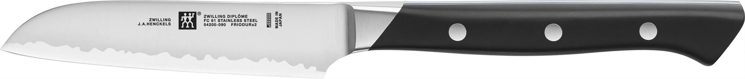 Buy the Zwilling J A Henckels Pro Paring Knife 9cm online at smithsofloughton.com