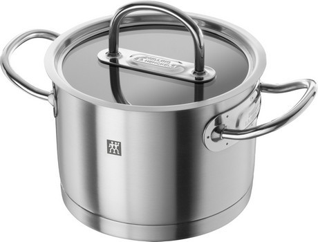 Buy this Zwilling Henckels Prime stock pot 2.3 Litres online at smithsofloughton.com