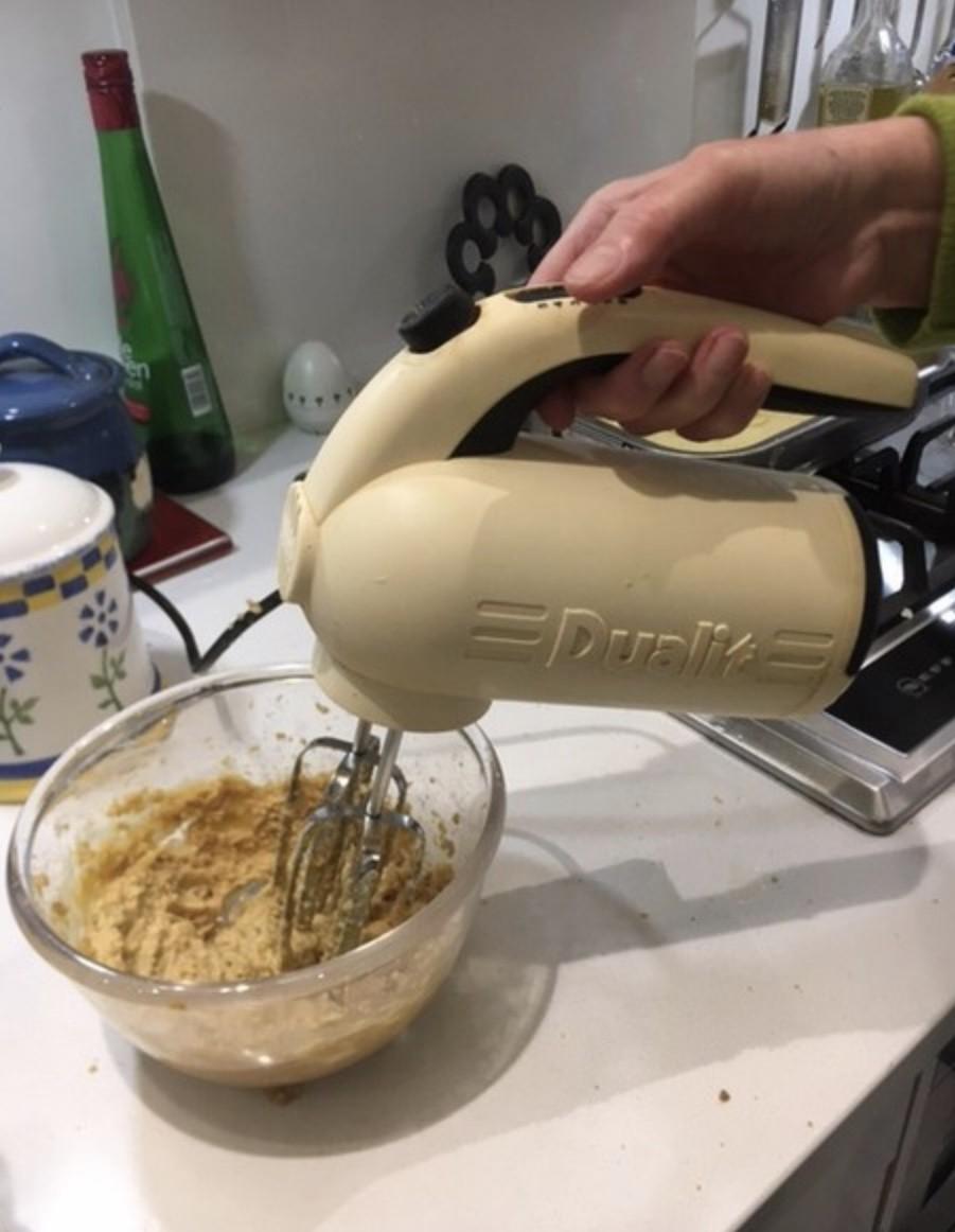 Purchase the Dualit canvas hand mixer at smithsofloughton.com