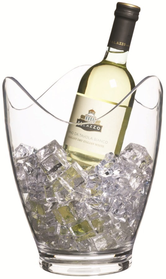 Buy Kitchen Craft Acrylic Wine Bucket  online at www.smithsofloughton.com