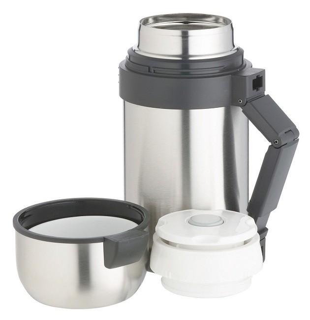Master Class Vacuum Food Flask