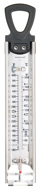 Kitchen Craft Deluxe Cooking Thermometer