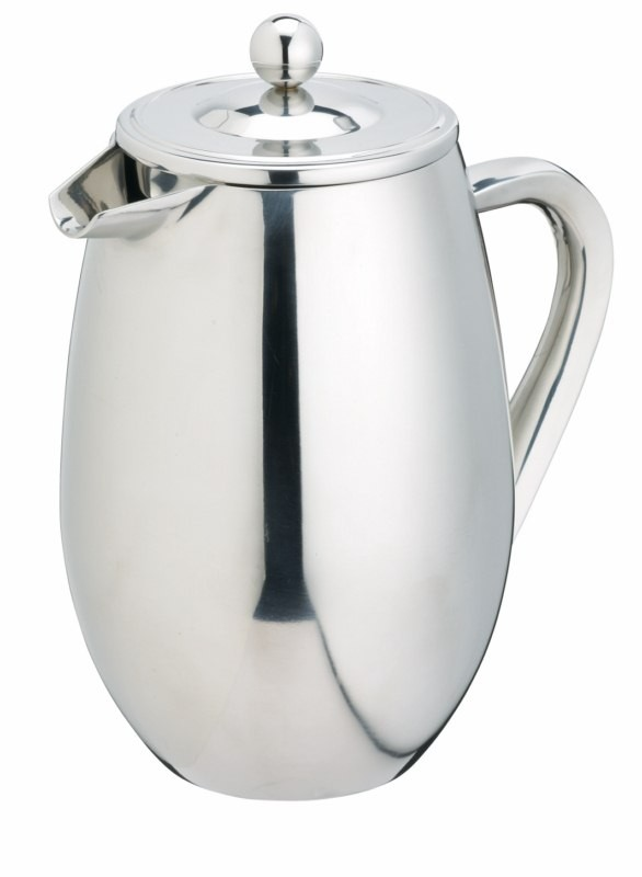 Kitchen Craft Insulated Cafetiere 8 Cup