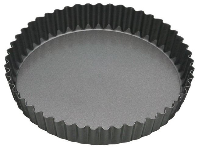Master Class Fluted Flan/Quiche Pan 12 inch