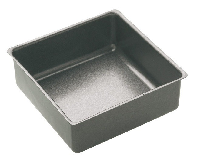 Master Class Square Cake Pan 12 inch