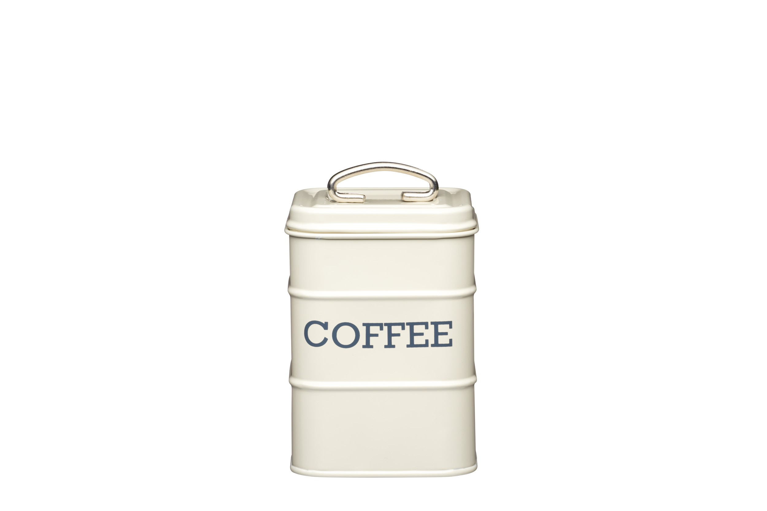 Kitchen Craft Living Nostalgia Coffee Canister Coffee 11cm X 17cm