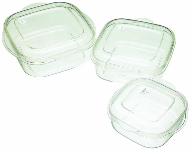 Kitchen Craft Microwave Casserole Set