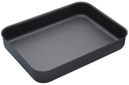 Buy Master Class Professional Non-Stick Hard Anodised 42cm Roasting Pan online at smithsofloughton.com