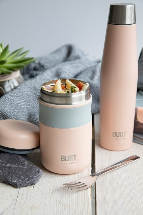 Purchase the Built Mindful 490ml Food Flask online at smithsofloughton.com