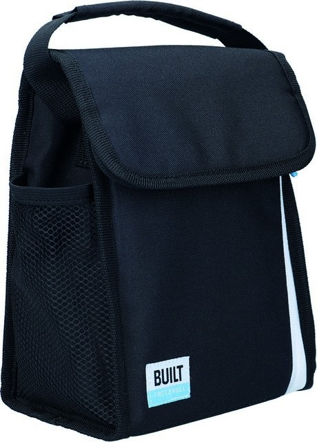 Purchase the Built Small Lunch Bag with Removable Ice Gel Pack online at smithsofloughton.com